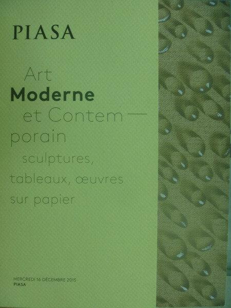 ~書寶 書T7/藝術_YDI~PLASA_Art Moderne et Contempor