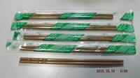 世界地球日,環保愛地球到稻殼環保方筷500雙(含運)可重覆使用