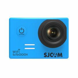 SJCA原廠5000X WIFI 全新4K解析 聯詠96660保固一年 可更新 機車行車紀錄器防水相機空拍攝影機