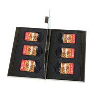 switch遊戲推薦到BUBM 新款6片裝 SWitch卡盒遊戲機卡收納卡盒就在涉谷數位推薦switch遊戲
