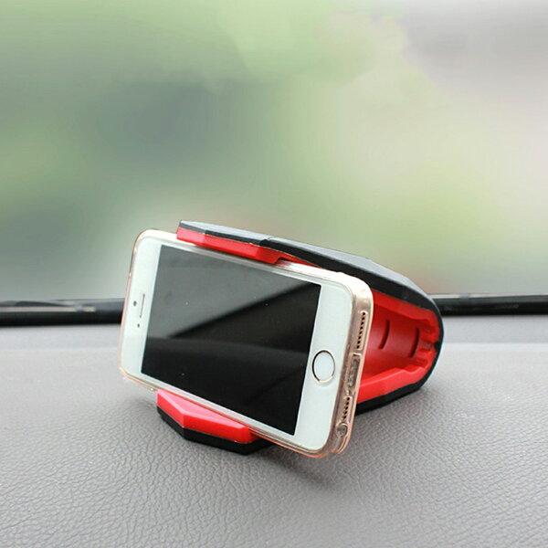 鱷魚口手機支架平板支架導航支架iPhoneX8Plusi7U11XZ1Note8手機座