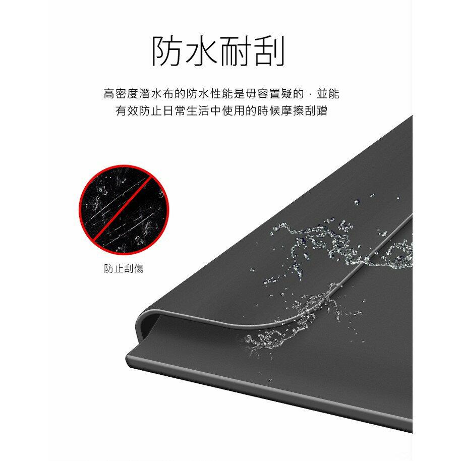 美國正品 SwitchEasy MacBook Pro 13 / 15吋 Thins 潛水布電腦包 磁吸式耐刮保護套輕薄型 - 限時優惠好康折扣