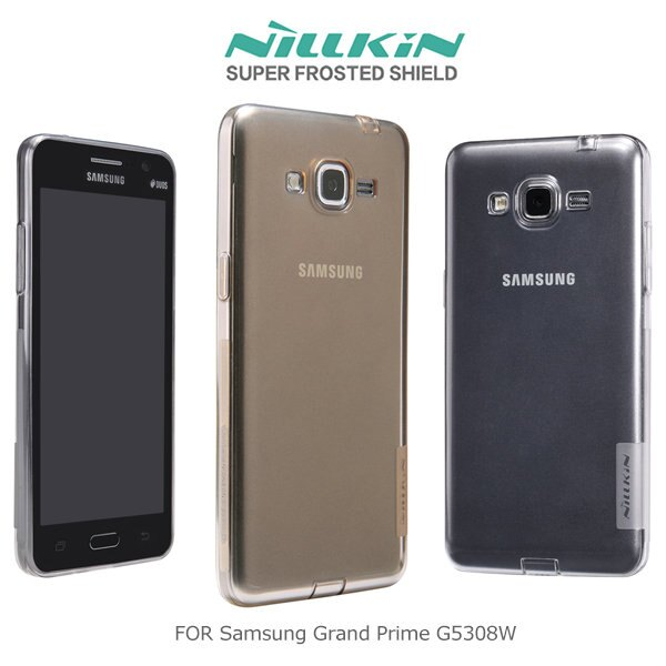 NILLKIN Samsung Galaxy Core Prime G360 Amazing H 玻璃貼~斯瑪鋒科技~