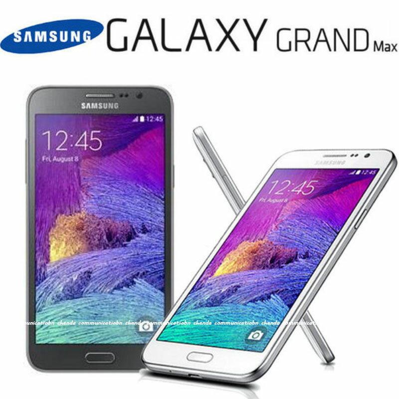 ~斯瑪鋒科技~ SAMSUNG Galaxy Max(G720)四核心 5.25吋銀幕 手機