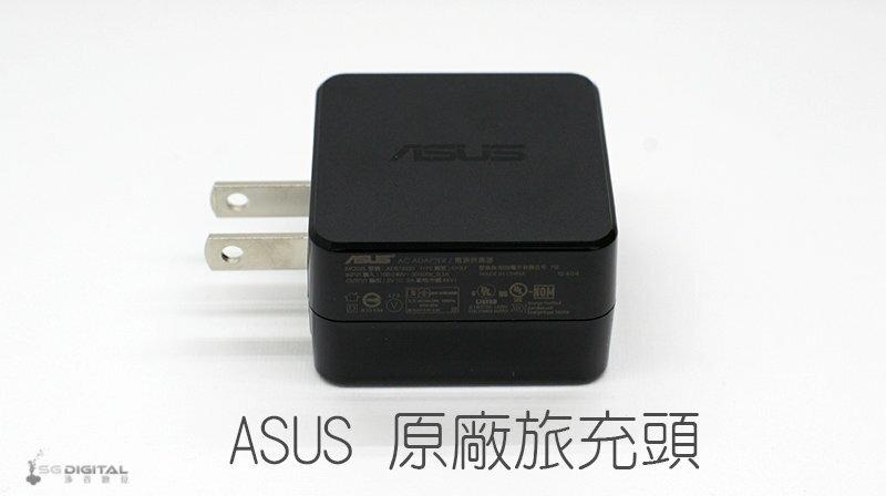 ASUS 原廠旅充頭 2A(裸裝)PadFone Infinity A80PadFone mini PF400/min