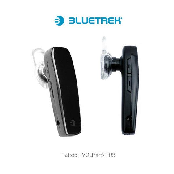 ~斯瑪鋒科技~BLUETREK TATTOO+ VOLP 藍芽耳機 藍牙耳機 藍牙2.1 迷你藍牙耳機