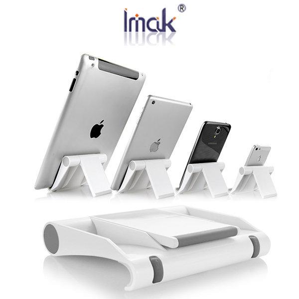 ~斯瑪鋒數位~ IMAK Apple Samsung HTC SONY LG 手機 平板電腦 MP5皆可使用 萬能調節支架 可立式支架