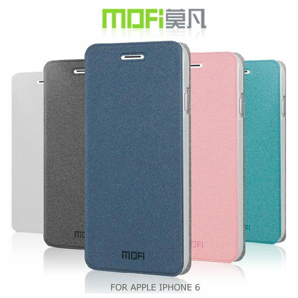 ^~斯瑪鋒科技^~MOFI 莫凡 MOFI APPLE IPHONE 6 4.7吋 睿系列