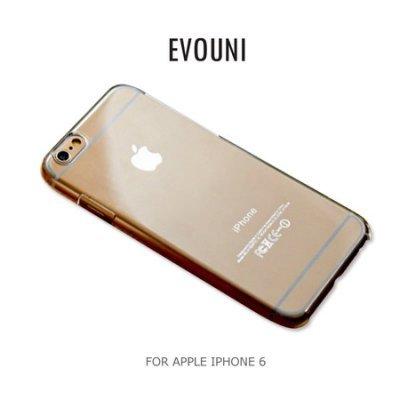 ~斯瑪鋒科技~ Evouni APPLE IPHONE 6 4.7吋 明系列 S36 透明保護殼 硬殼 水晶殼 透色殼