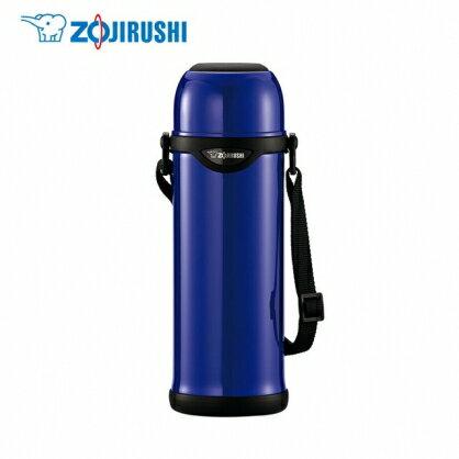 【象印】不鏽鋼真空保溫瓶1L SJ-TG10
