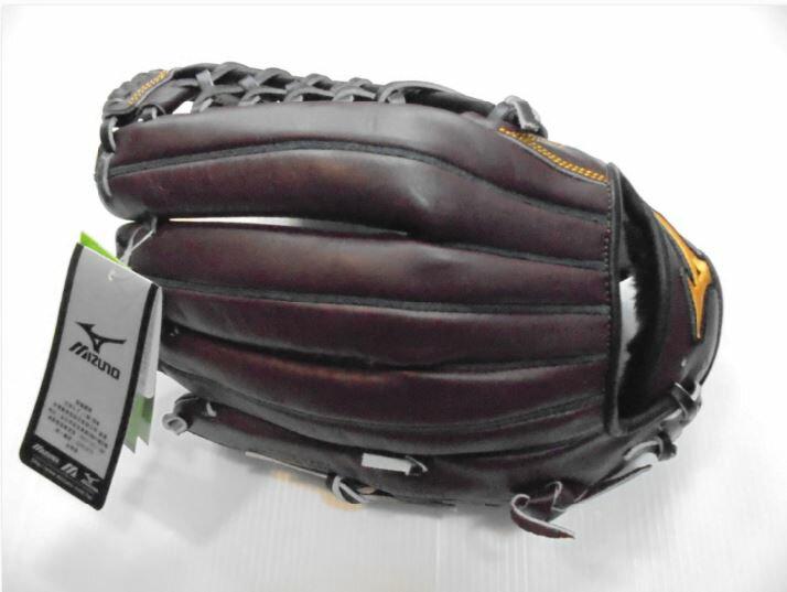 [陽光樂活=] 美津濃 Mizuno 外野手用 硬式手套 STARIA 附手套袋 1ATGH50527