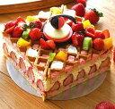 ☆暢銷熱賣款【愛戀慕斯】☆母親節蛋糕☆鬆餅蛋糕☆生日蛋糕 8吋蛋糕 ♥Tommy's Waffle