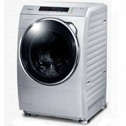 贈好禮 國際牌 Panasonic 洗衣機14公斤 滾筒,滾筒,無烘乾 NA-V158DW-L