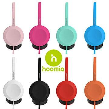 hoomia好米亞 U2 HD 多彩 .耳罩式立體聲耳機
