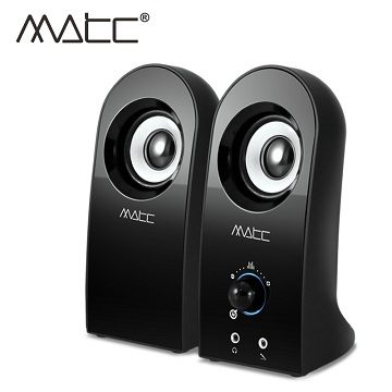 【MATC】 MA-2204 獨特圓弧造型小喇叭