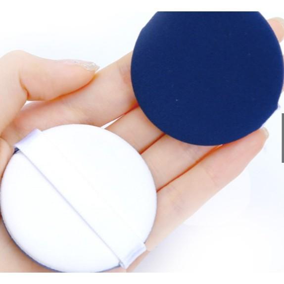 氣墊粉餅專用粉撲(2入)