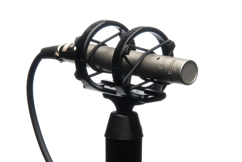 ◎相機專家◎ RODE NT5 電容式麥克風 緞面鎳 防震架 MIC 雙電源 錄音室 公司貨