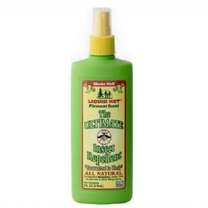 【露營趣】中和安坑 美國 Liquid Net 液網 防蚊液 防蟲液 小黑蚊液 驅蚊噴劑 防登革熱
