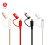 [5/1前輸入序號現折$88]【亞果元素】PeAk Duo蘋果原廠MFi認證iPhone/iPad 2合1 Lightning & Micro USB金屬編織傳輸線1.2m - 限時優惠好康折扣