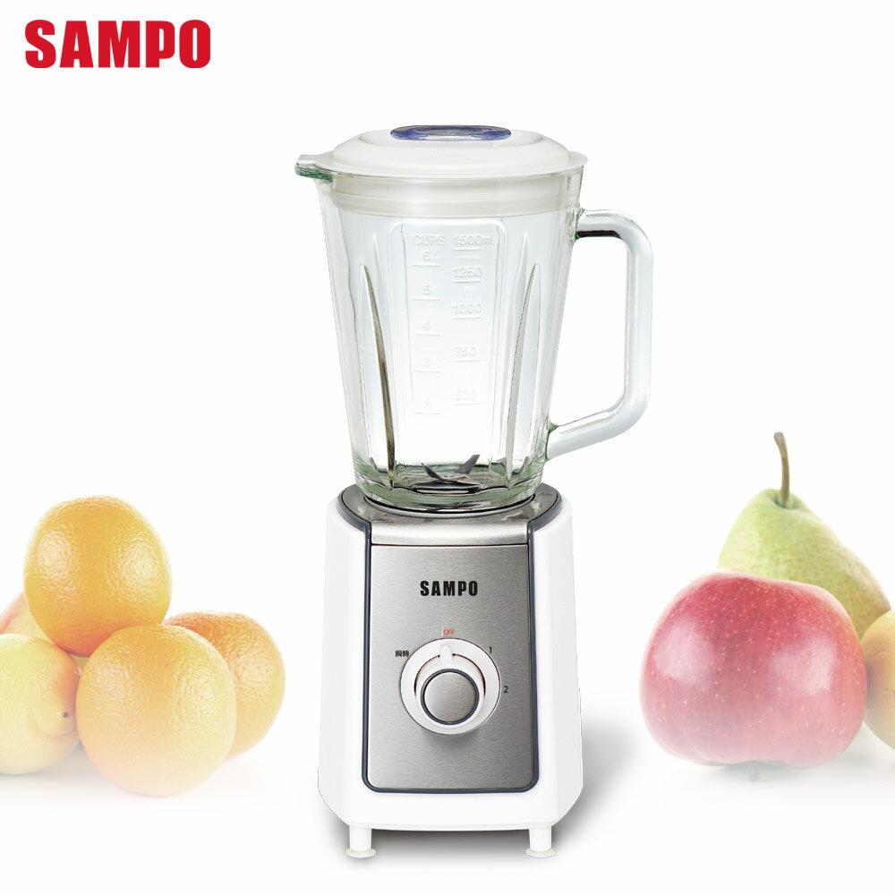 SAMPO聲寶 1.5L果汁機 KJ-SC15G