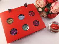 白色情人節禮物到【Kizandy】香吻繽紛觸電糖 禮盒六入組  糖果 婚禮小物