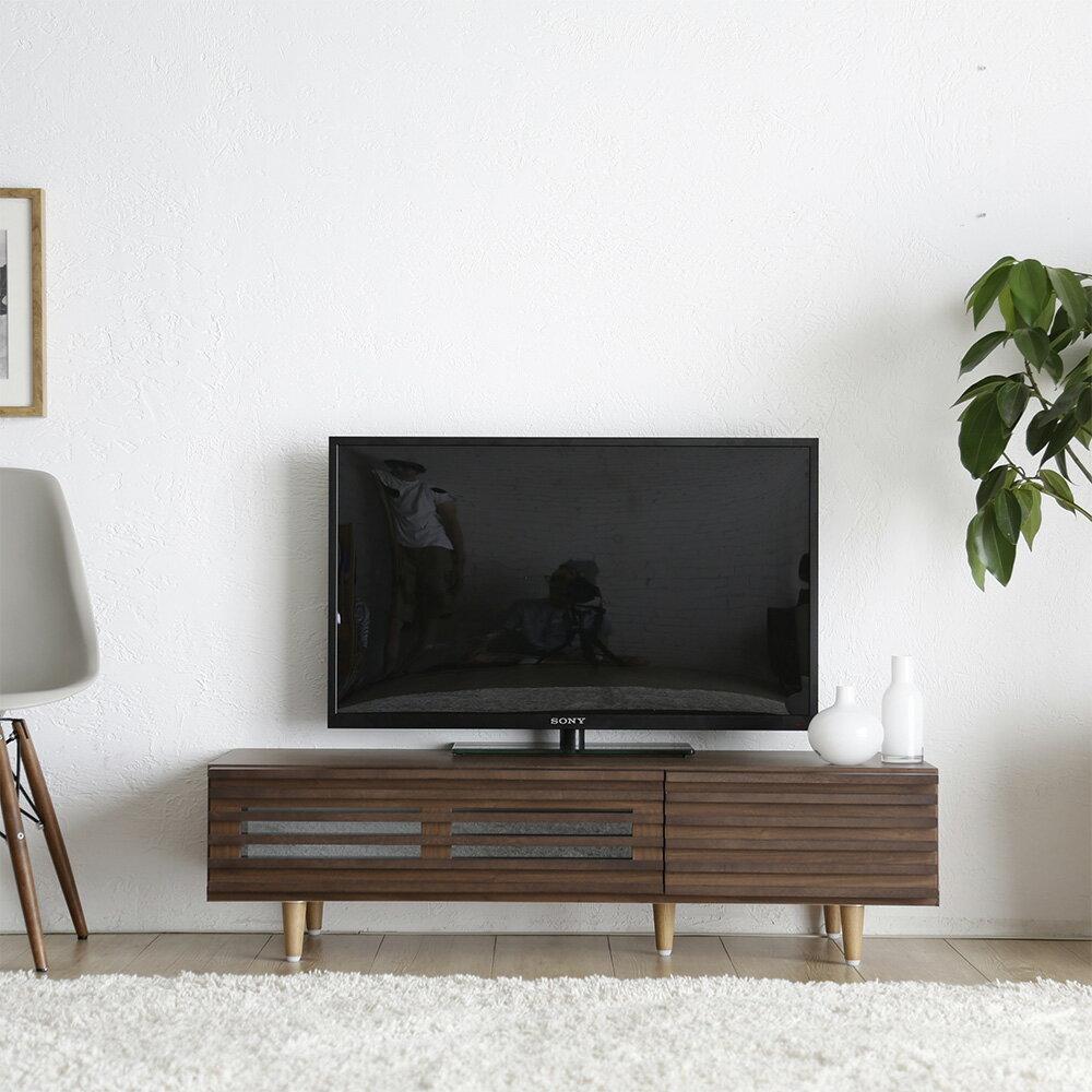 【日本品牌MODERN DECO】Tess泰絲南洋風4尺電視櫃 / 2色 / H&D東稻家居 / 好窩生活節 4