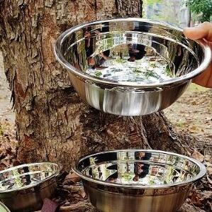 美麗大街【107011807】安全304不鏽鋼4件套鍋組(含收納袋)