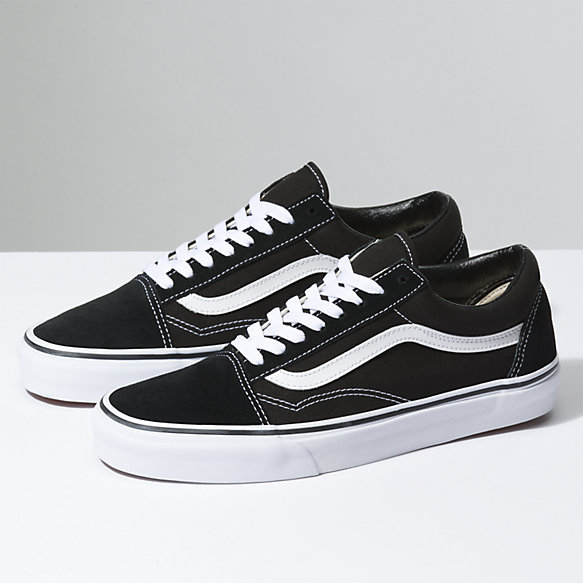 VANS OLD SKOOL 基本款