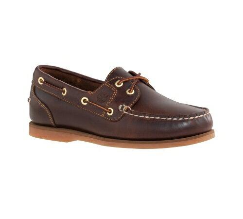 【瘋狂5.9折】【現貨+預購】女鞋#72333 咖啡色帆船鞋 Timberland 天柏嵐 正品 美國店面購入