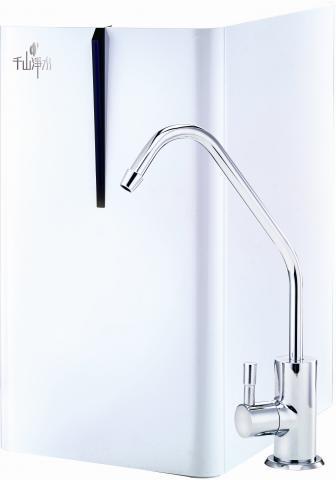 千山廚下高效純水淨水器RF-350