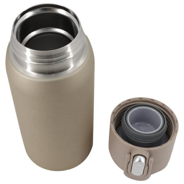 輕量真空保溫按壓不鏽鋼杯 GO 350ml NITORI宜得利家居 1