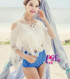 草魚妹:★草魚妹★V250罩衫天仙泳衣罩衫海邊罩衫可內搭游泳衣泳裝比基尼正品,單罩衫售價499元
