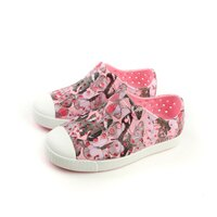native 輕量懶人鞋、休閒防水鞋到native 洞洞鞋 粉紅色 小童 13100101-8479 no678