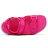 Shoestw【YH750PP】NEW BALANCE NB750 涼鞋 涼拖鞋 運動涼鞋 童鞋 中童鞋 黏帶 椰子樹 桃紅白 大人女生可穿 2