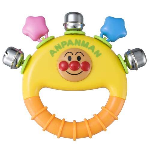 日本代購預購 ANPANMAN 麵包超人 音樂玩具 基本樂器 707-210