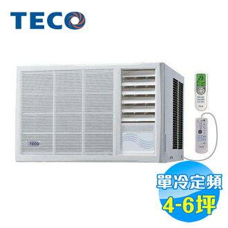 東元 TECO 單冷定頻右吹窗型冷氣 MW32FR1