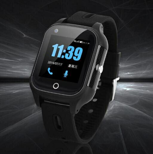愛貝樂老人智慧電話手錶錶手環4G全網通電信全球GPS定位海外香港澳門台灣
