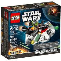 星際大戰 LEGO樂高積木推薦到樂高積木LEGO《 LT75127 》2016 年 STAR WARS 星際大戰系列 - The Ghost™就在東喬精品百貨商城推薦星際大戰 LEGO樂高積木