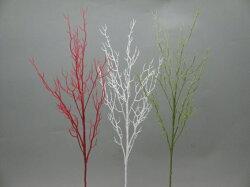 ★超低價★38吋 珊瑚枝 (紅/綠) / 人造花 空間 景觀 佈置 造景
