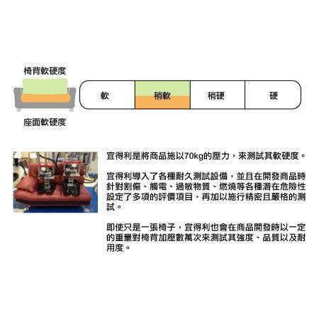 ◎(OUTLET)全皮1人用頂級電動可躺式沙發 BELIEVER2 福利品 NITORI宜得利家居 5