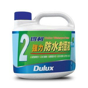【漆太郎】DULUX-ICI得利抗壁癌威力包 棘手壁癌快速解決 8