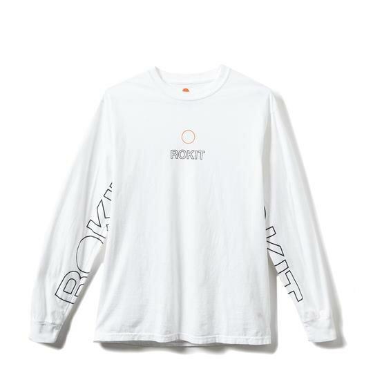 【ROKIT】LSCORETEE811205