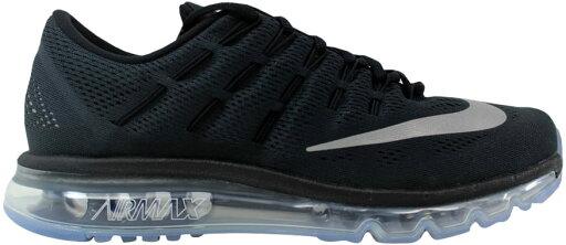 24fe3b66e5 ... Black Dark Grey UPC 888410001080 product image for Nike Mens Air Max  2016 806771-001   upcitemdb.