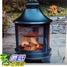 [COSCO代購]戶外燃木暖爐_W462947