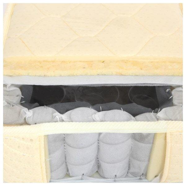 ◎(網購限定)單人彈簧床 床墊 連續彈簧 PORTA2 TW NITORI宜得利家居 3