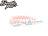BEETLE PLUS 西門町經銷 全新 美國品牌 RASTACLAT BRACELET MINI GOONIE 馬卡龍 甜美粉 粉藍 粉白 女款 鞋帶 手環 RA-60 - 限時優惠好康折扣