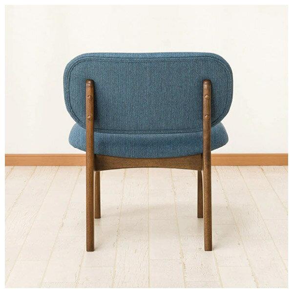 ◎橡膠木質餐桌椅四件組 RELAX 160 MBR / TBL NITORI宜得利家居 7