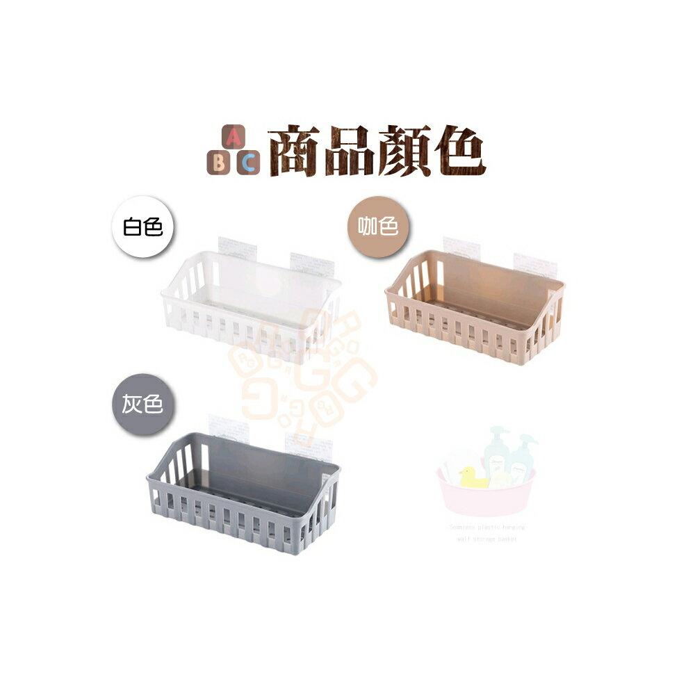 ORG《SD1536》無痕免打孔~底部瀝水 收納架 置物架 收納盒 置物盒 浴室 / 衛浴 廚房 瀝水架 瀝水籃 收納籃 3