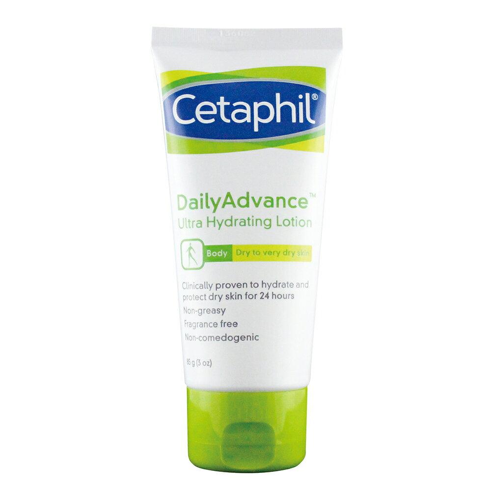 Cetaphil舒特膚 ERC5 強護保濕精華乳(乾燥敏感皮膚適用) 85g 送 AD乳液+潔膚乳外出包【德芳保健藥妝】