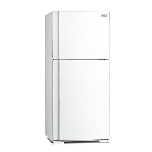 MITSUBISHI 三菱 MR-FT51EH 變頻負離子雙門冰箱(510L)★指定區域配送安裝★